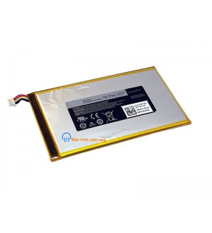 Pin Dell Venue 8 T02D P706T Battery